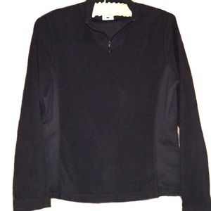 Columbia sweatshirt lightweight jacket size small